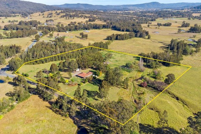 Picture of 11 Hilldale Road, HILLDALE NSW 2420