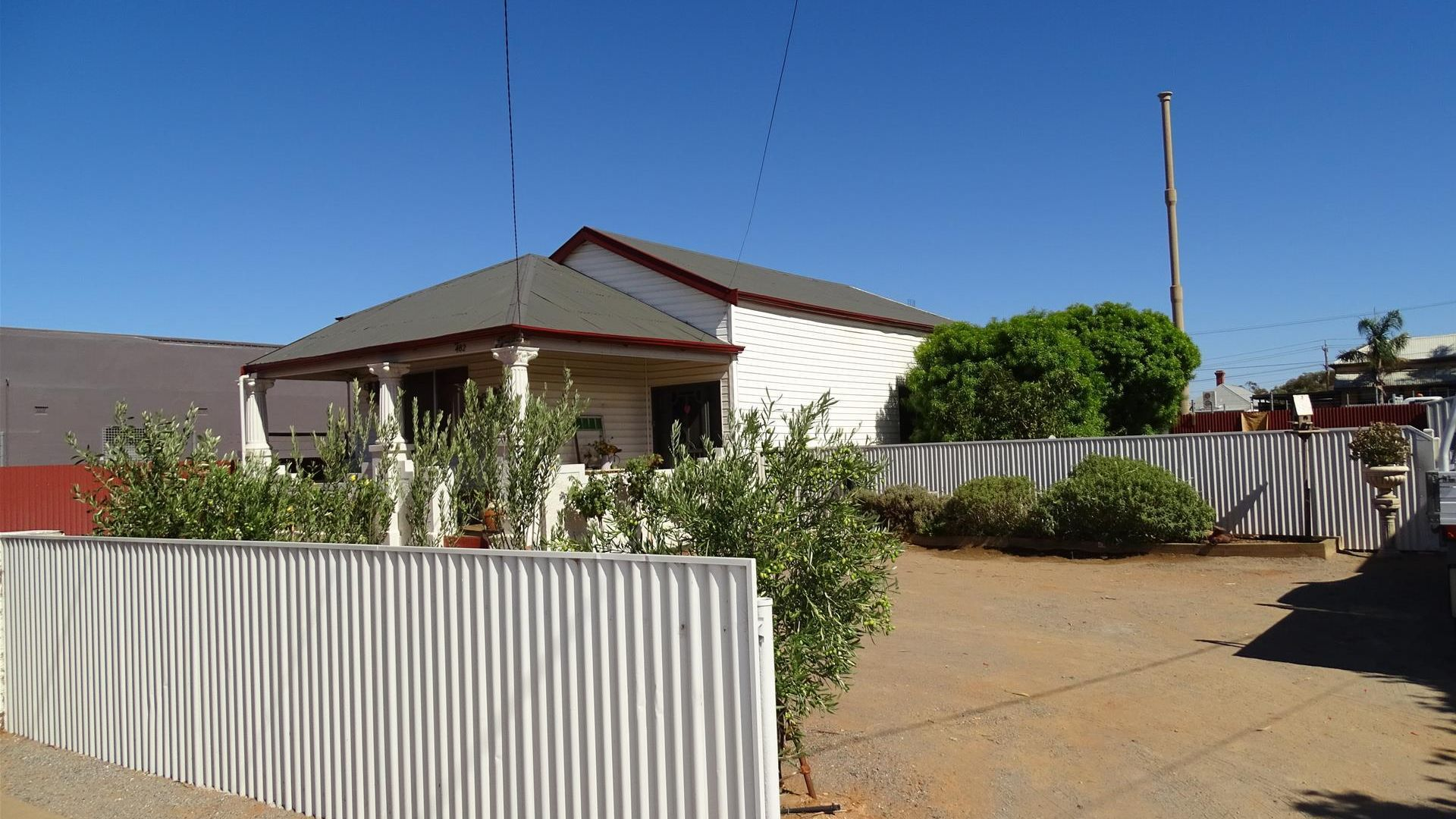 482 Argent Street, Broken Hill NSW 2880, Image 1