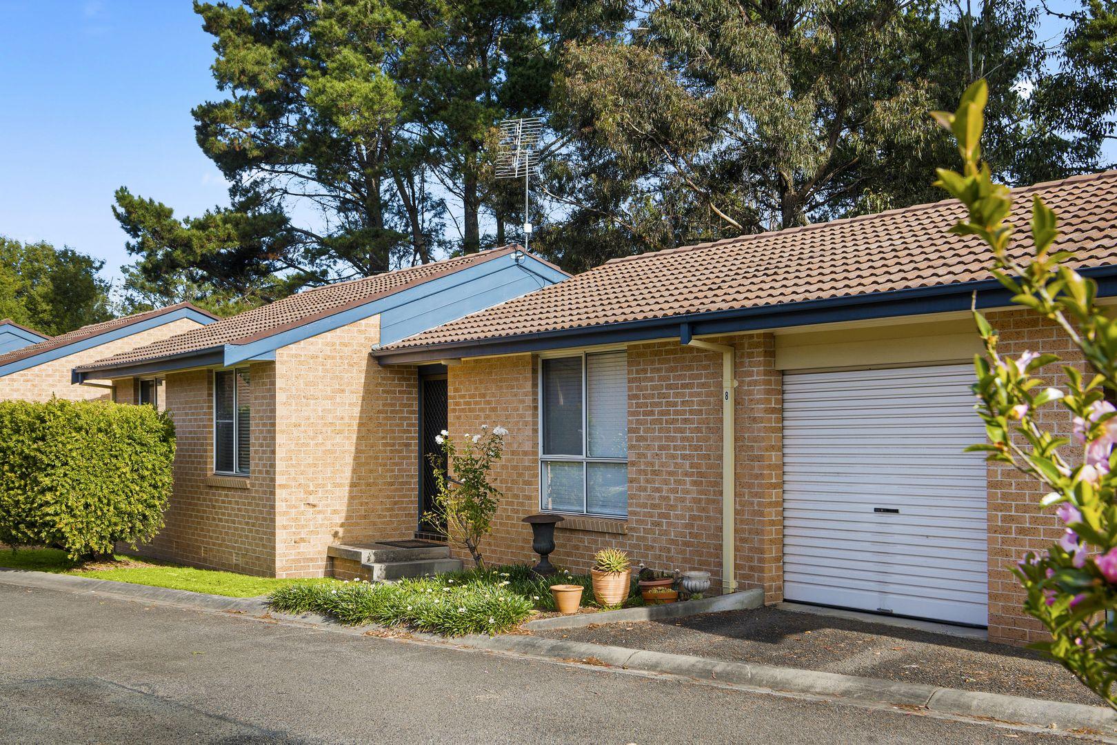 8/61 Kirkham Street, Moss Vale NSW 2577, Image 0