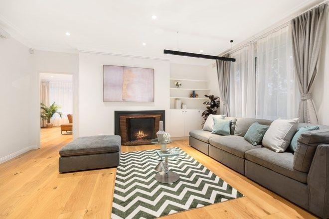 Picture of 1 Ormiston Avenue, GORDON NSW 2072