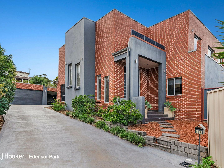 91 Kalang Road, Edensor Park NSW 2176, Image 0