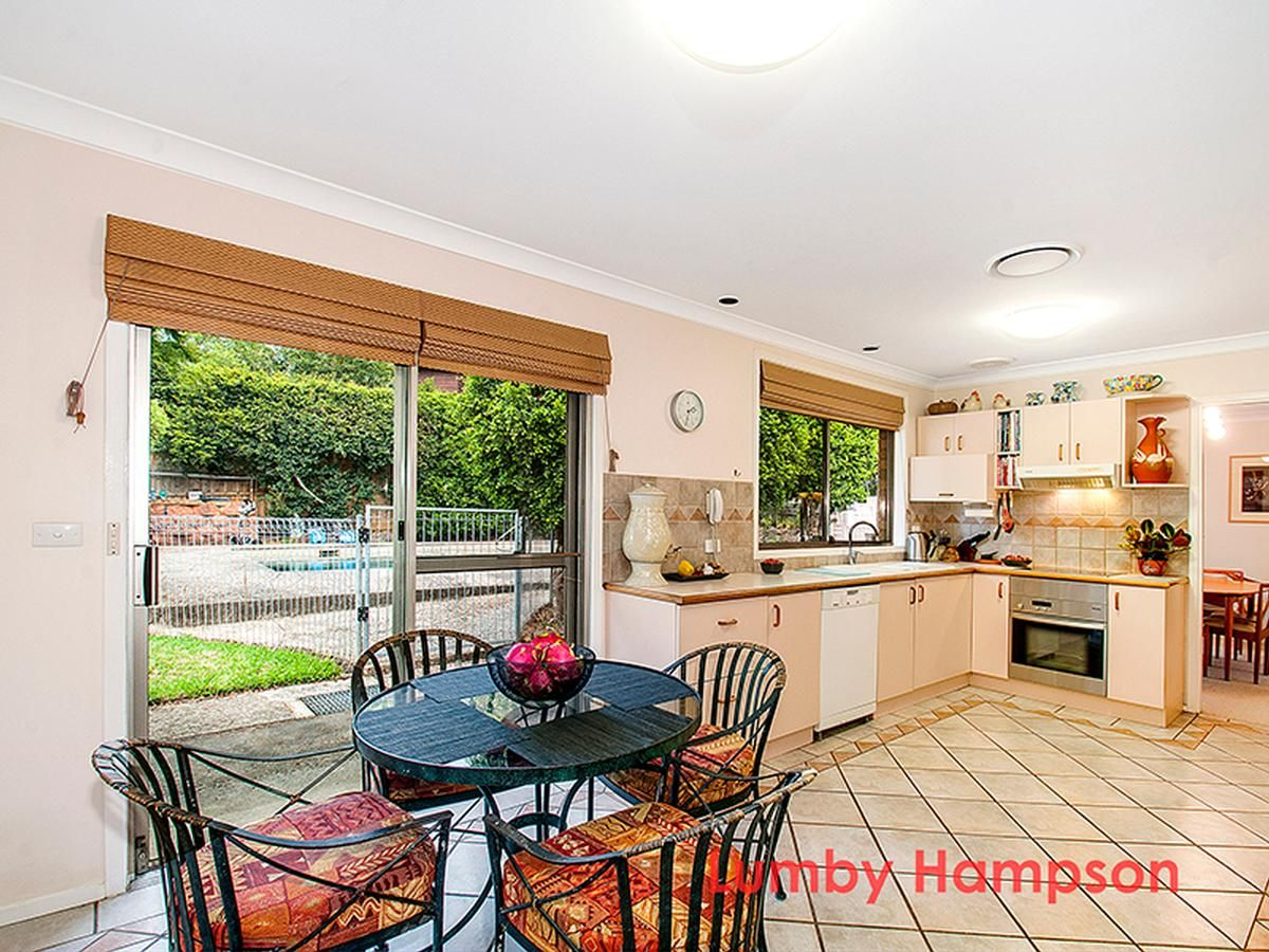 60 Murray Farm Road, Carlingford NSW 2118, Image 2
