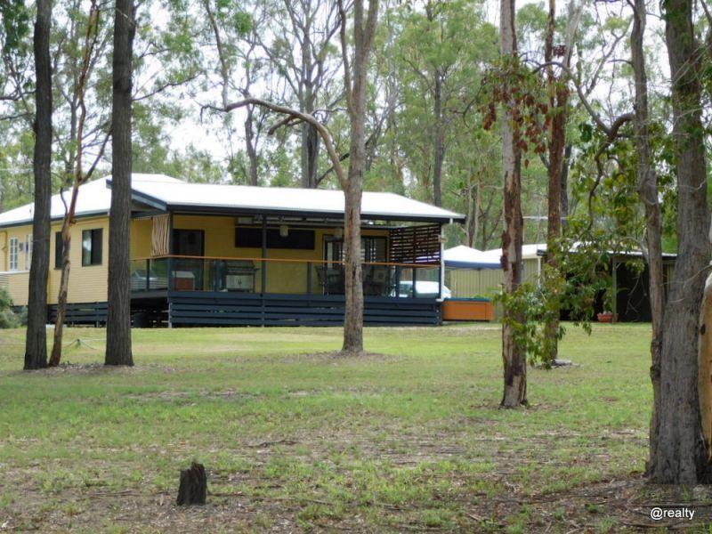 87 Allens Road, Nanango QLD 4615, Image 0