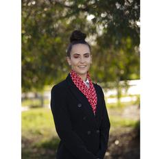Kristen Oscini, Sales representative