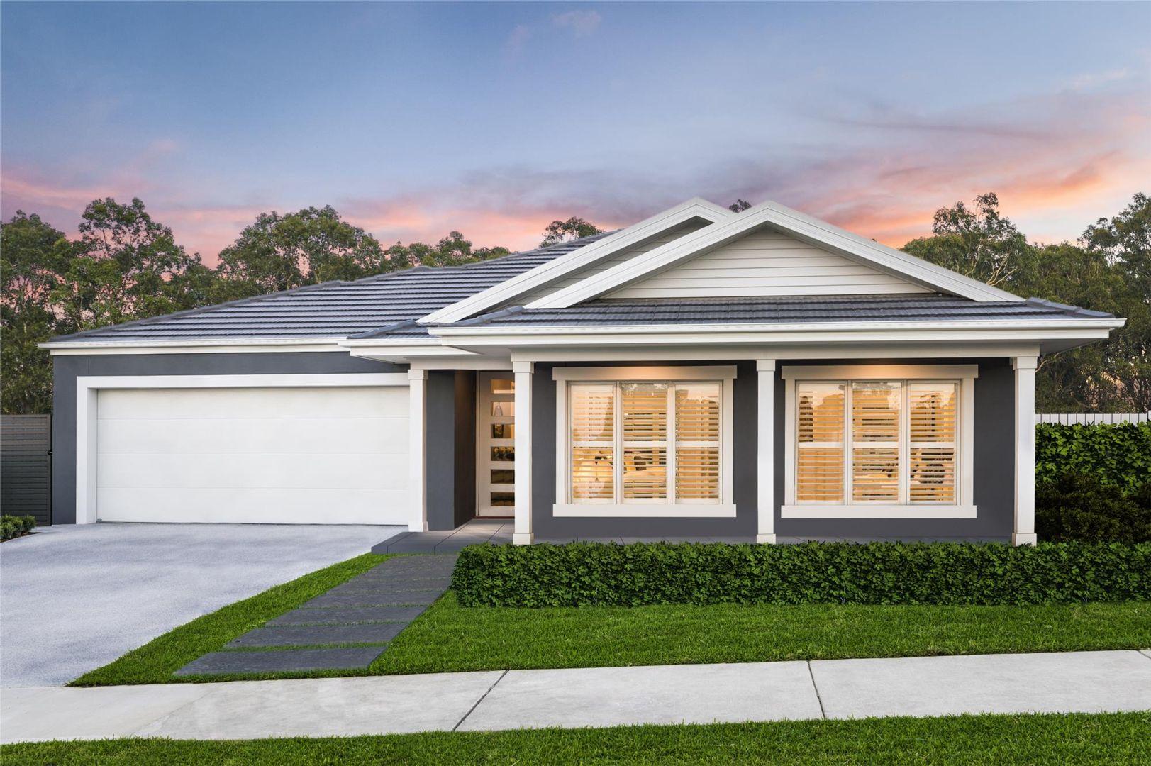 Lot 2302 Talleyrand Circuit (Wyndham Ridge Estate), Greta NSW 2334, Image 0