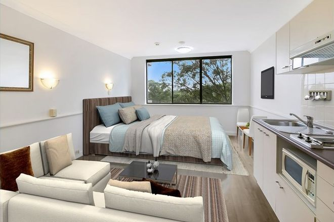 Picture of 95/450 Pacific Highway, LANE COVE NORTH NSW 2066