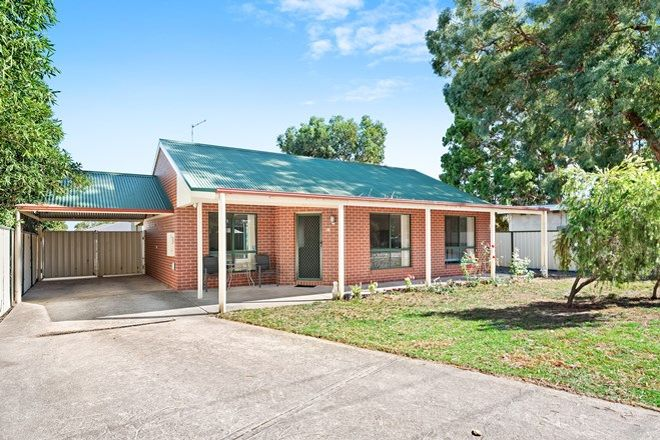 Picture of 35 Stanley Street, BARNAWARTHA VIC 3688