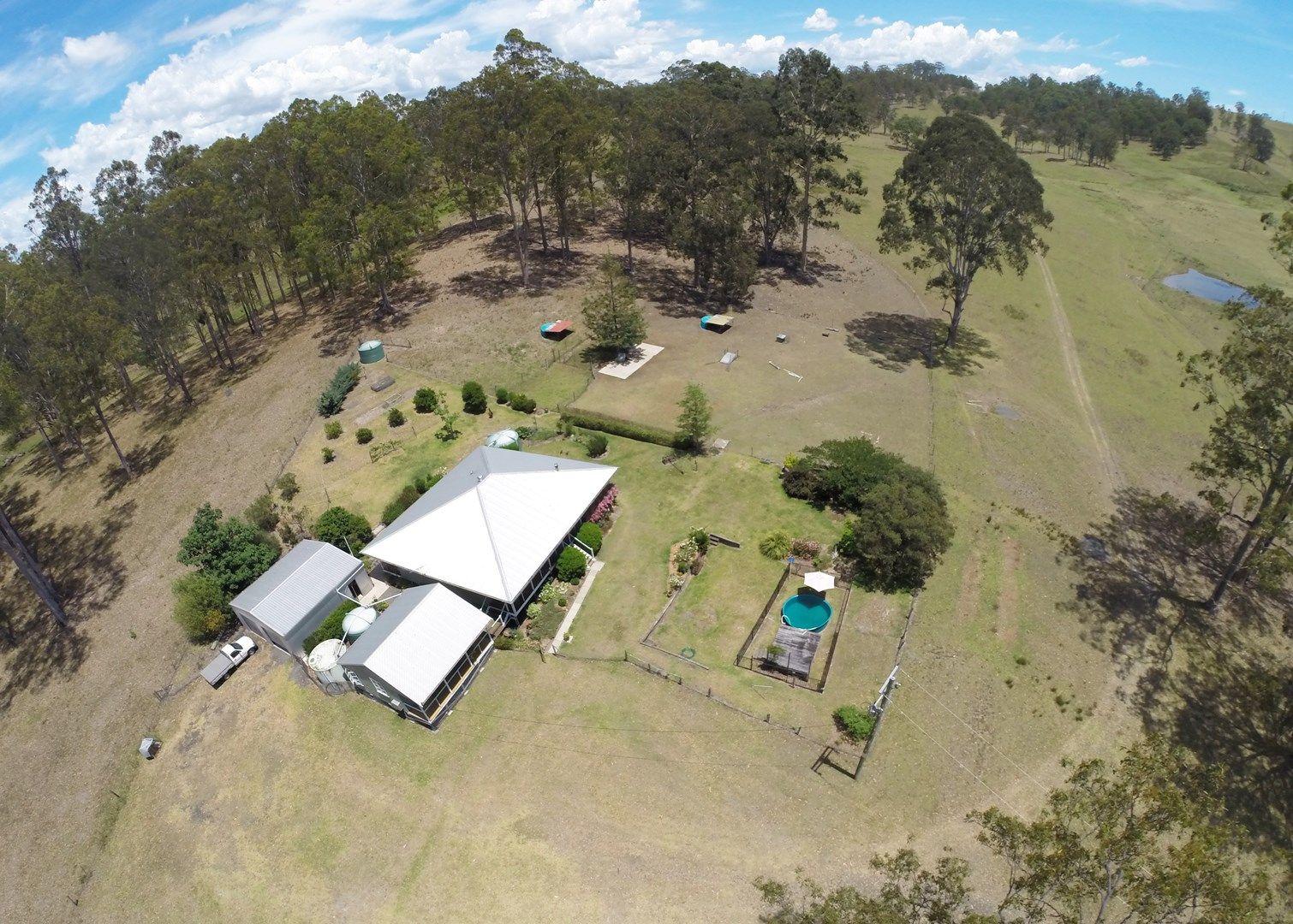 77 Sandiland Street, Bonalbo NSW 2469, Image 0