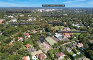 Picture of 2 Sutherland Avenue, Wahroonga NSW 2076