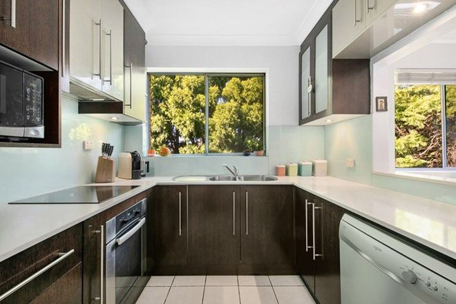 Picture of 4/2 Maclaurin Parade, ROSEVILLE NSW 2069
