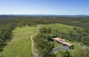 Picture of 1 Pine Road, Adare QLD 4343