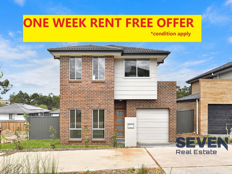 15 Oxlade Street, Kellyville NSW 2155, Image 0
