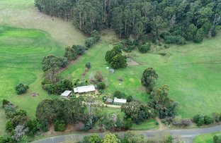 Picture of 3645 GRAND RIDGE ROAD, Mirboo North VIC 3871