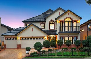 Picture of 34 River Oak Circuit, Kellyville NSW 2155