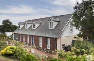 Picture of 115 Finlay Street, Brown Hill VIC 3350