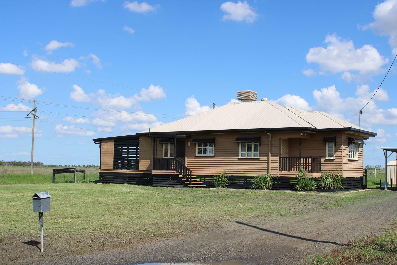 104 Hedge Road, Dalby QLD 4405, Image 0
