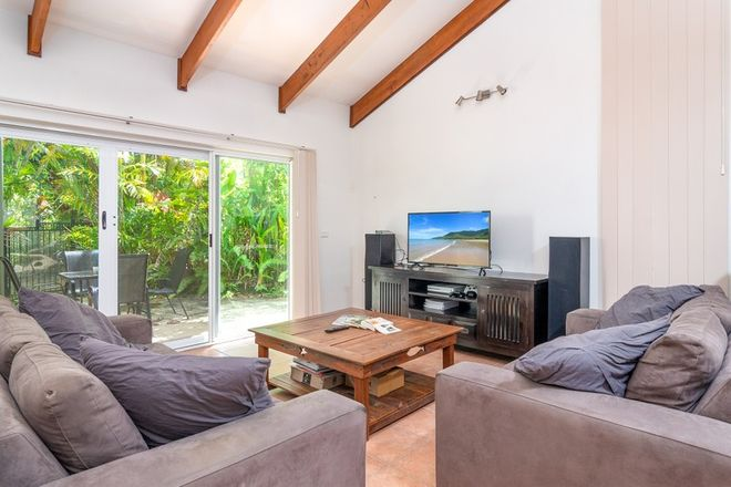 Picture of 2/7 Morning Close, PORT DOUGLAS QLD 4877