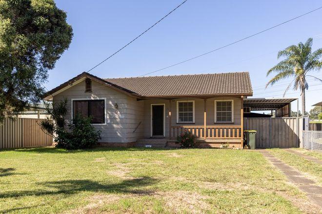 Picture of 54 Tarawa  Road, LETHBRIDGE PARK NSW 2770
