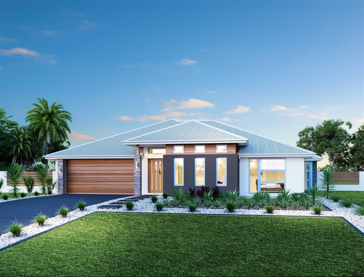 Lot 20 LEWIS CRESCENT, Finley NSW 2713, Image 1