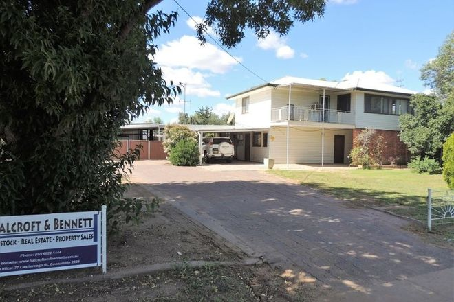 Picture of 28 Yarran Street, COONAMBLE NSW 2829