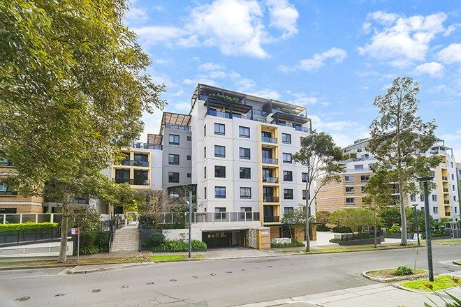 Picture of 46/82 Bonar Street, WOLLI CREEK NSW 2205