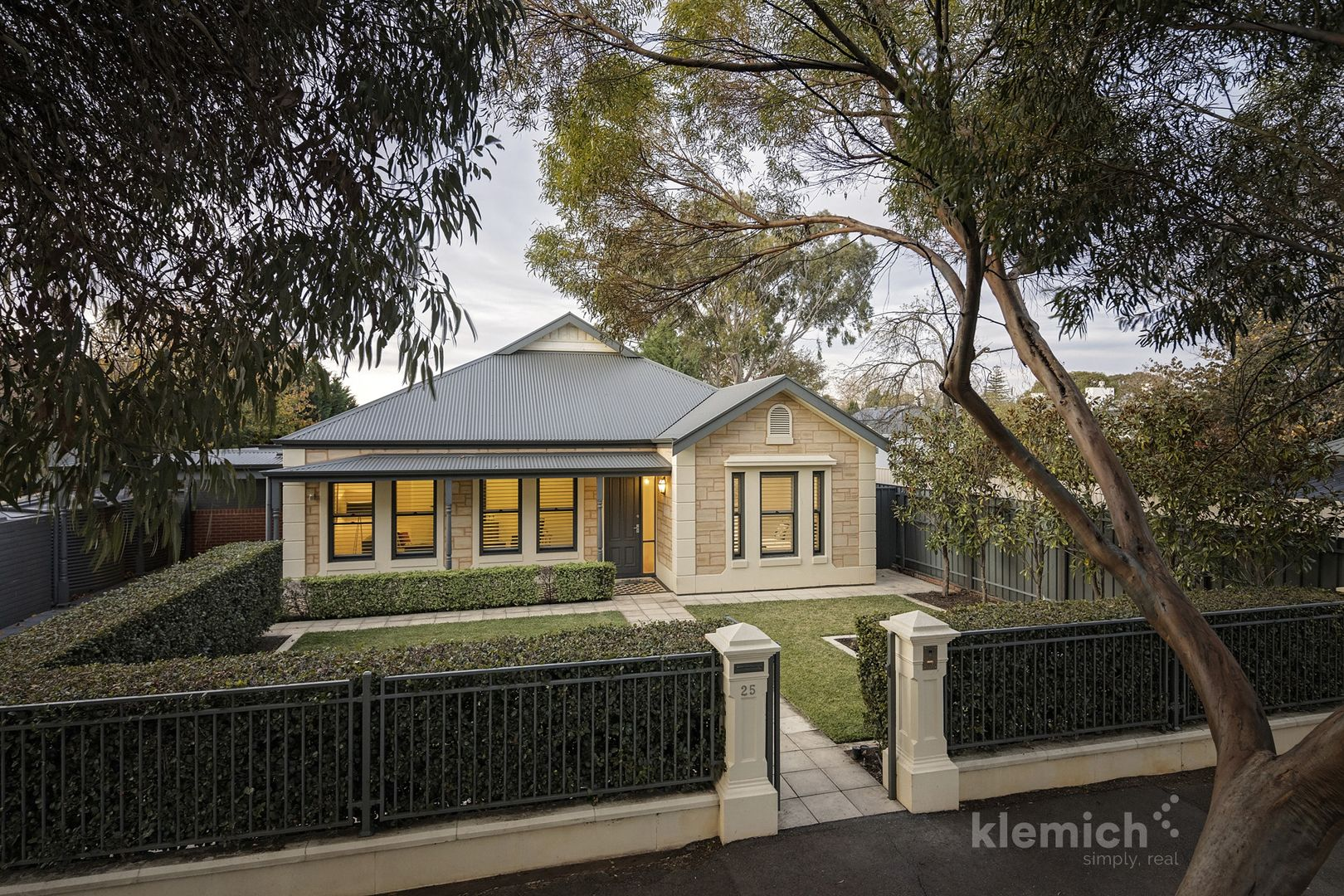 25 Winchester Street, St Peters SA 5069, Image 0