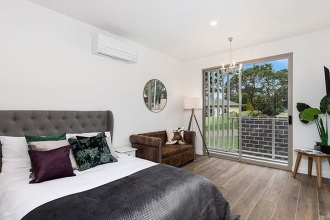 Picture of 60 Binalong Avenue, ALLAMBIE HEIGHTS NSW 2100
