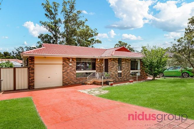 Picture of 3 Roche Grove, SHALVEY NSW 2770