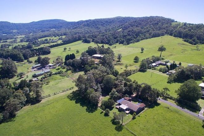 Picture of 49 Foxground Road, FOXGROUND NSW 2534
