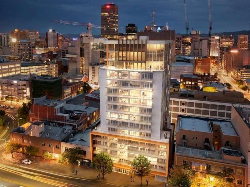 303/176-186 Morphett Street, Adelaide SA 5000, Image 1