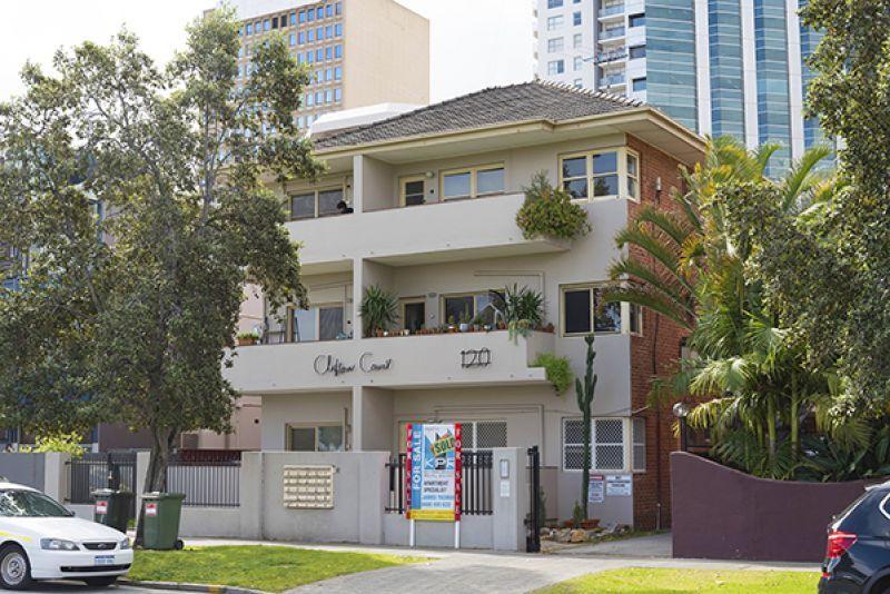 14/120 Terrace Rd, Perth WA 6000, Image 0