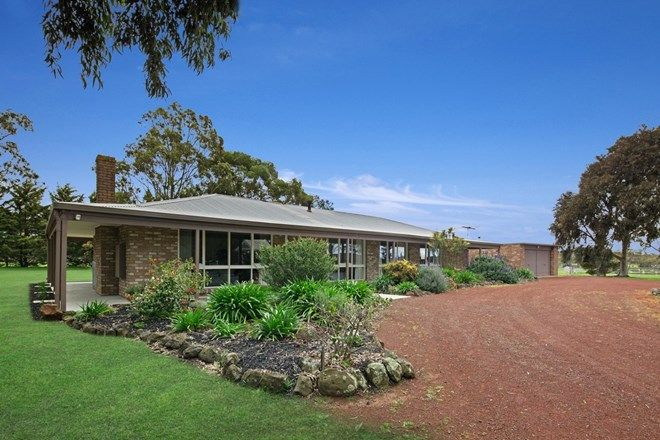 Picture of 111 Tweddle Road, GISBORNE SOUTH VIC 3437