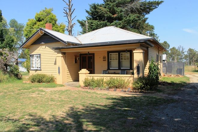 Picture of 24 Drouin Road, LONGWARRY VIC 3816