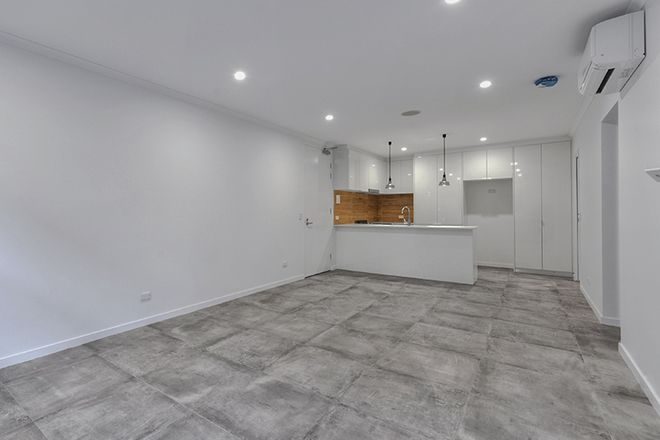 Picture of 308/57 Annie Street, NEW FARM QLD 4005