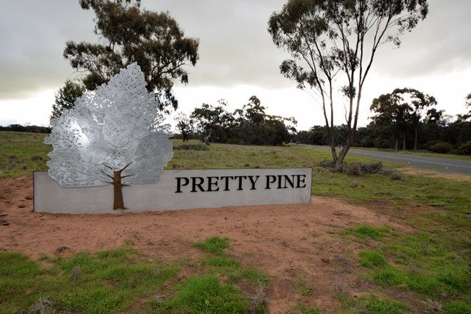 Picture of 1484 Cobb Highway, PRETTY PINE NSW 2710