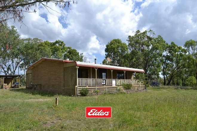 Picture of 2010 COPETON DAM ROAD, INVERELL NSW 2360