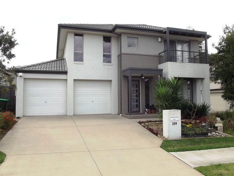 109 Atlantic Boulevard, Glenfield NSW 2167, Image 0