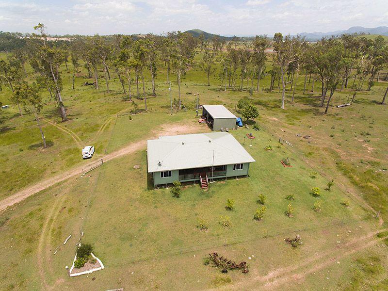 90 Paddys Swamp Road, Bungundarra QLD 4703, Image 1