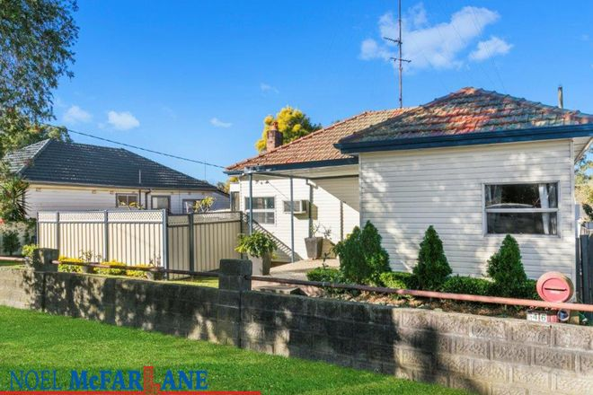 46 Russell Street, CARDIFF NSW 2285