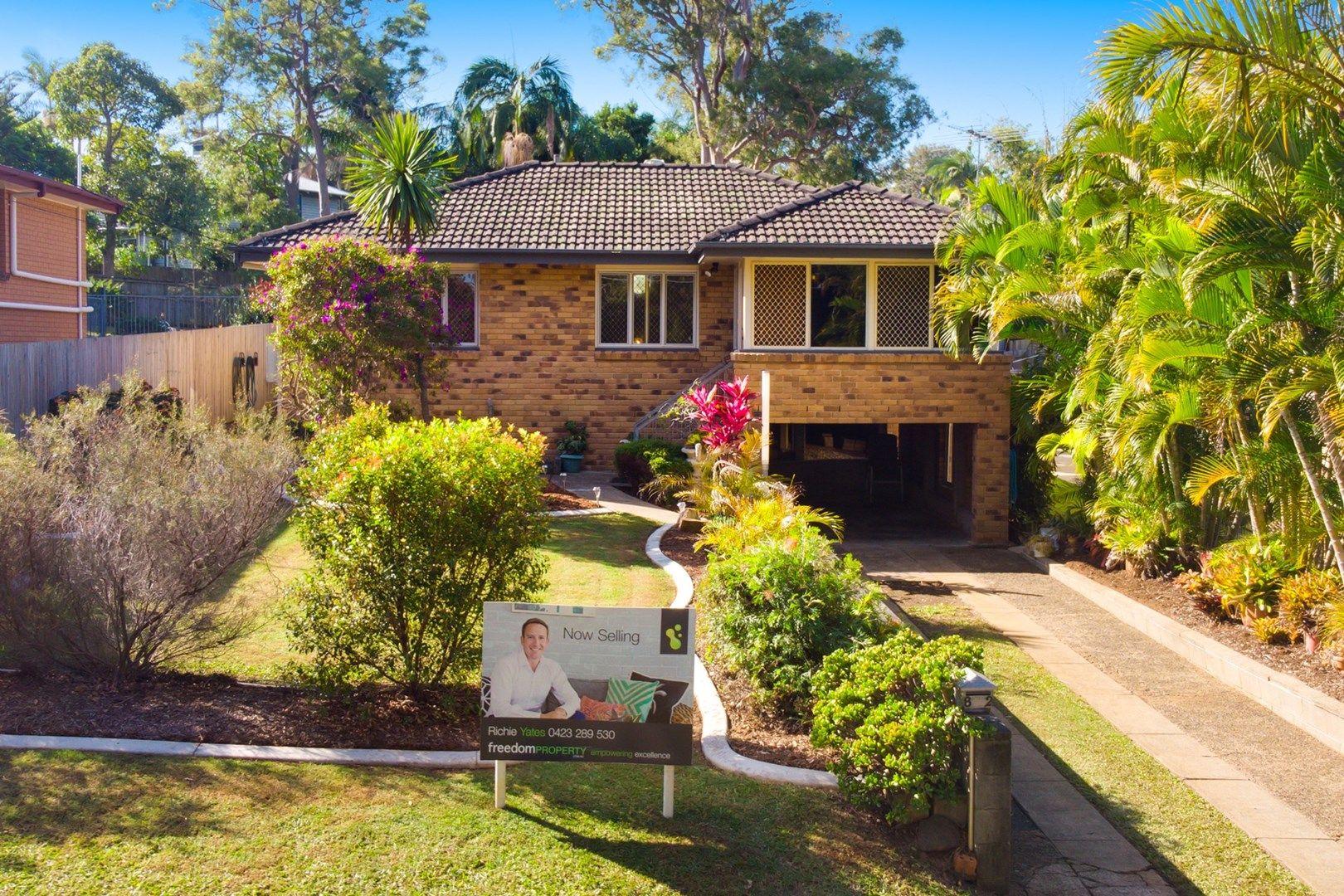 82 Alastair Street, Lota QLD 4179, Image 0