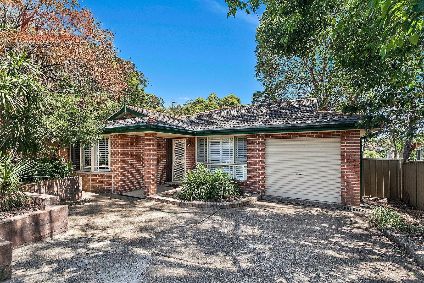 117 Oak Road (at rear), Kirrawee NSW 2232, Image 0