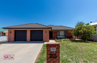 Picture of 25 Beattie Street, Temora NSW 2666
