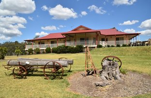 Picture of 176 Wang Wauk Road, Wang Wauk NSW 2423