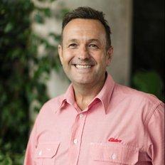 Darren Hunt, Real Estate Sales Representative