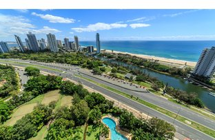 Picture of Atlantis East, 2 Admiralty Drive, Paradise Waters QLD 4217