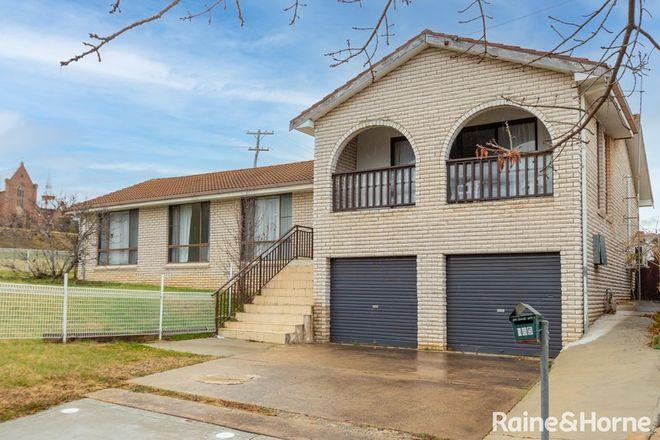 Picture of 185 Seymour Street, BATHURST NSW 2795