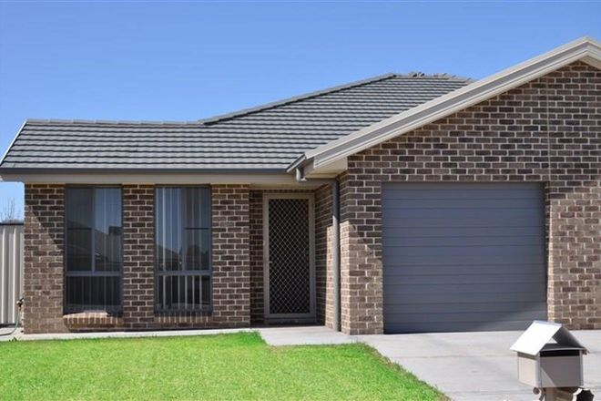 Picture of 51D York Street, FORBES NSW 2871