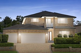 Picture of 3 Donnegal Court, Castle Hill NSW 2154