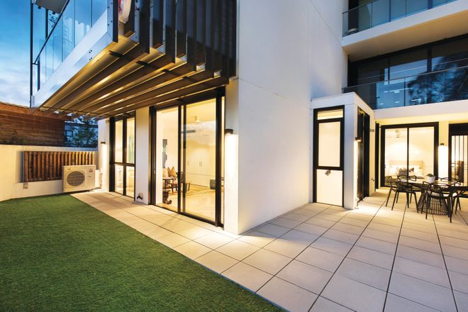 Picture of G07/96 Camberwell Road, HAWTHORN EAST VIC 3123