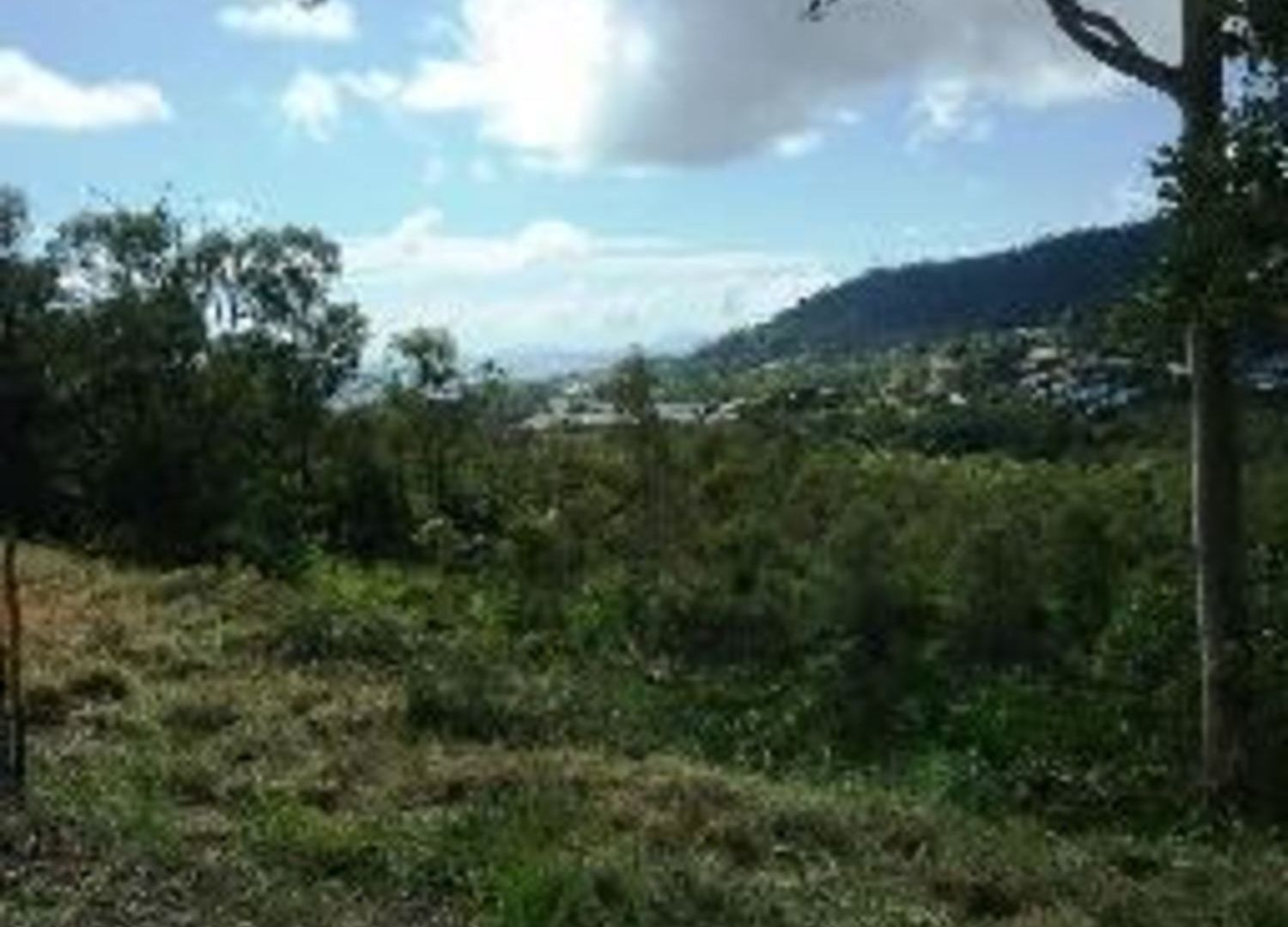 Lot 1 Parkwood Terrace, Cannonvale QLD 4802, Image 2